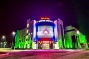 В Республике Ингушетия на сцене Дворца спорта «Магас» им. Берда Евлоева, 30 декабря в 18:00 состоится Главный Республиканский Новогодний концерт «С новым годом, Ингушетия»