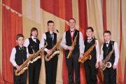VI Всероссийский конкурс детского и джазового конкурса «Мы из джаза»